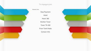 more details on tn-tnpaym.com | whois and contact data and